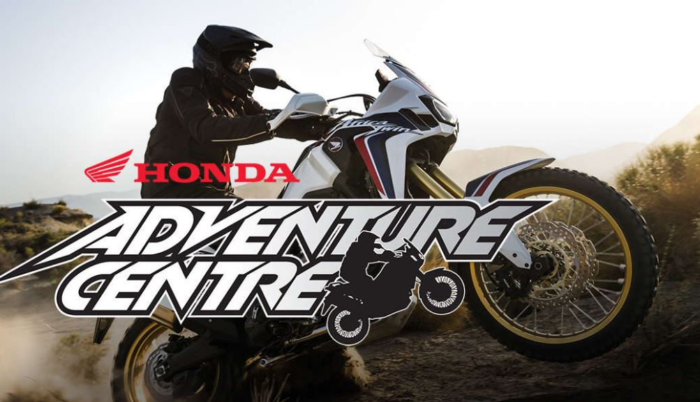 Honda Off-Road Riding School