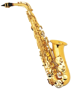 Sax! hopefully