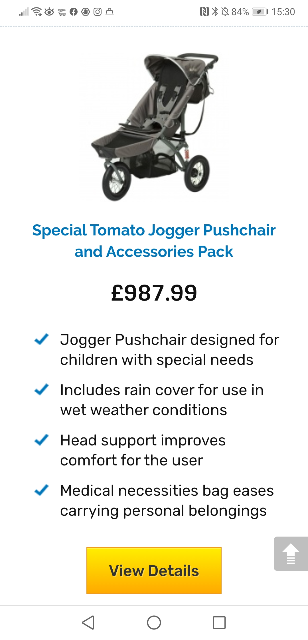 Off-road Buggy Fund